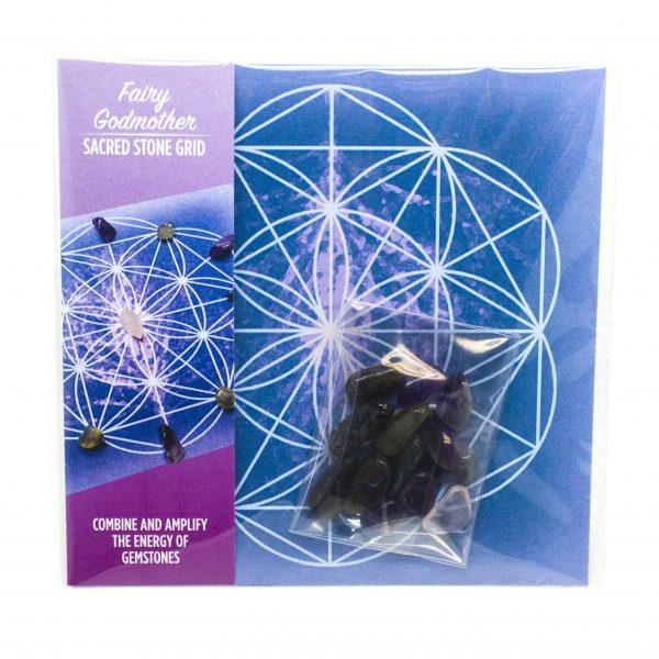 Fairy Godmother Grid Kit-0