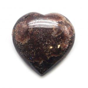 Garnet Heart-0