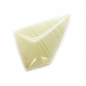 Dendritic Opal Cabochon Set-123109