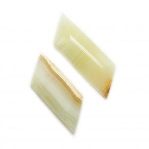 Dendritic Opal Cabochon Set-123121