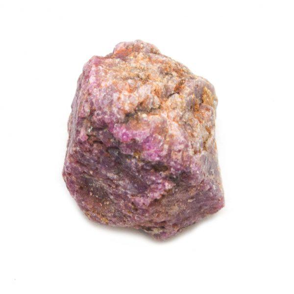 Ruby Crystal Rough Stone (Medium)-0
