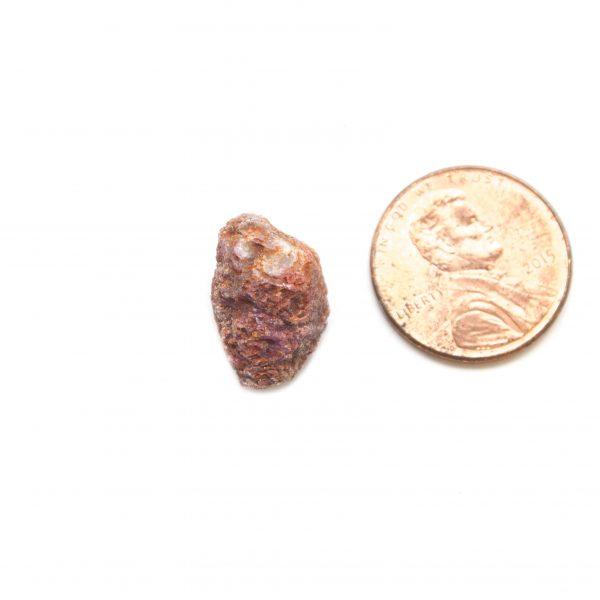 Ruby Crystal Rough Stone (Medium)-119595