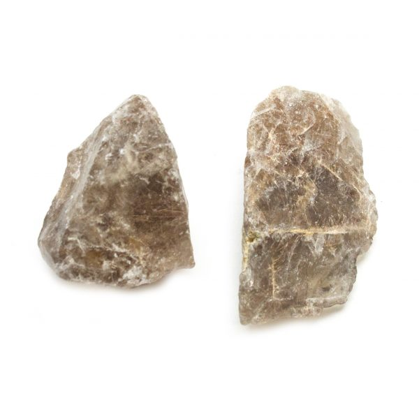 Rutilated Quartz Crystal Pair-119630