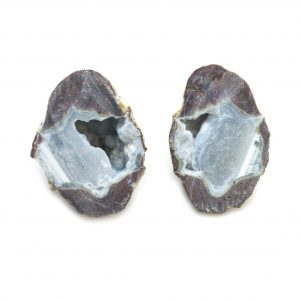 Geode Pair (Small)-0