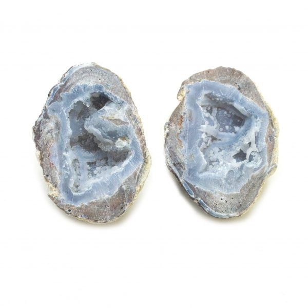 Geode Pair (Small)-121804