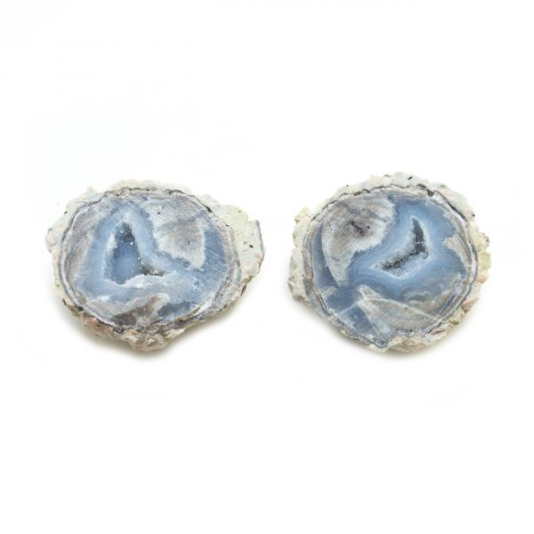 Geode Pair (Small)-121805
