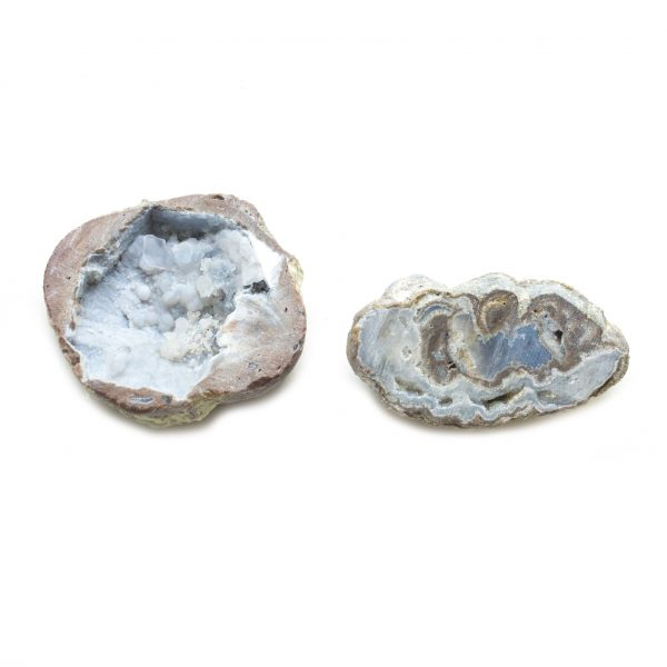 Geode Pair (Medium)-121810