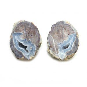 Geode Pair (Medium)-0