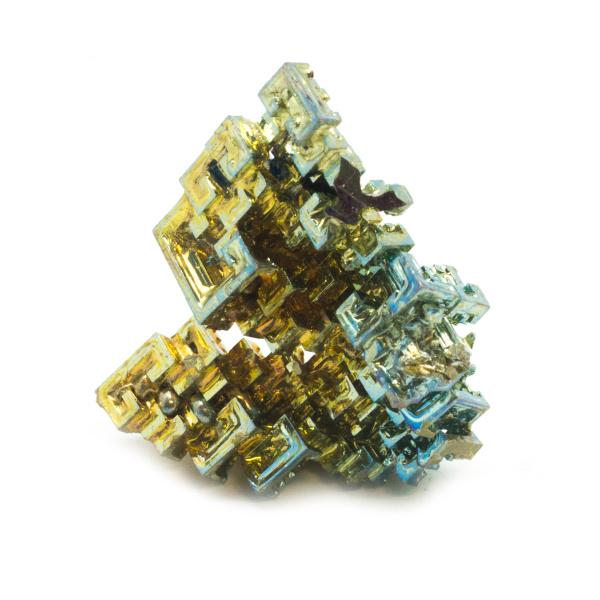Bismuth Specimen (Extra Large)-121769
