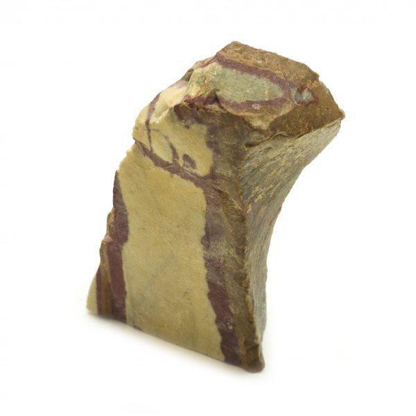 Owyhee Jasper Rough Crystal-123852