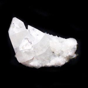 Apophyllite Cluster-0