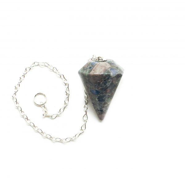 Que-Sera Pendulum-122887