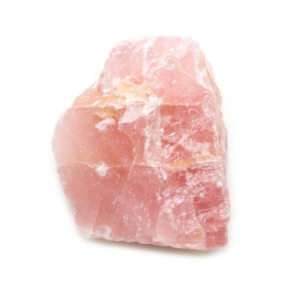 Rose Quartz Crystal (Medium)-129477