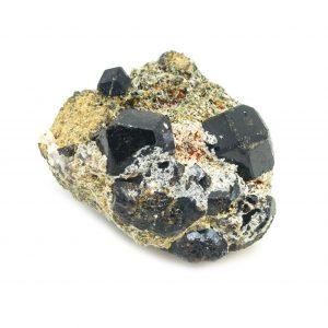 Grossular Garnet Cluster-131486