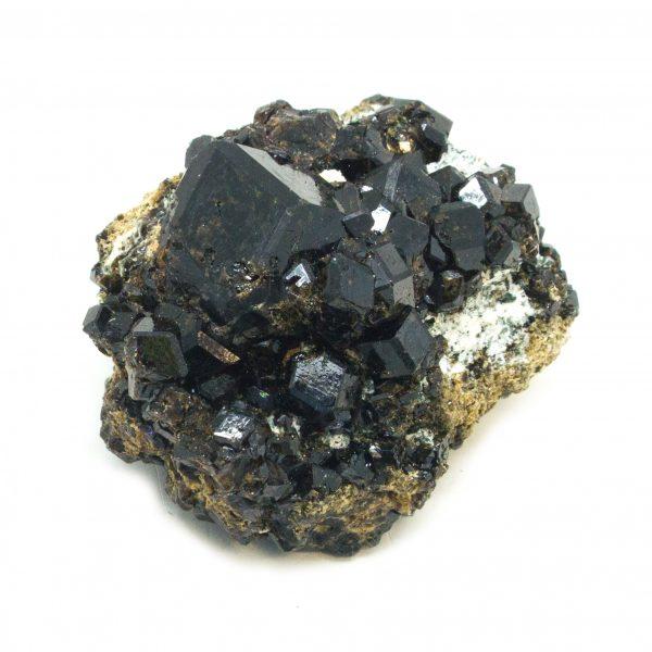 Grossular Garnet Cluster-131577