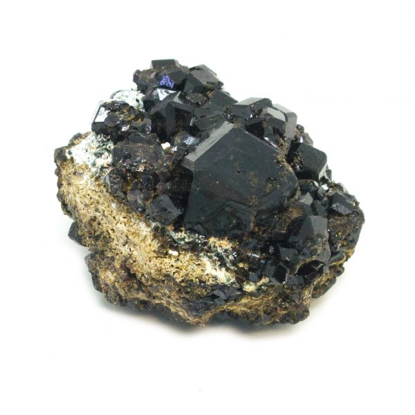 Grossular Garnet Cluster-131578