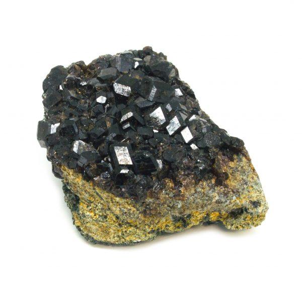 Grossular Garnet Cluster-131596