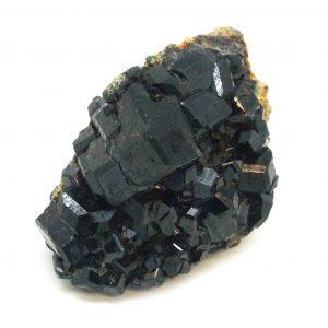 Grossular Garnet Cluster-131626