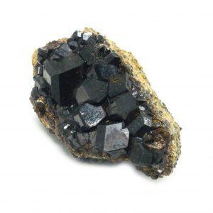 Grossular Garnet Cluster-131636