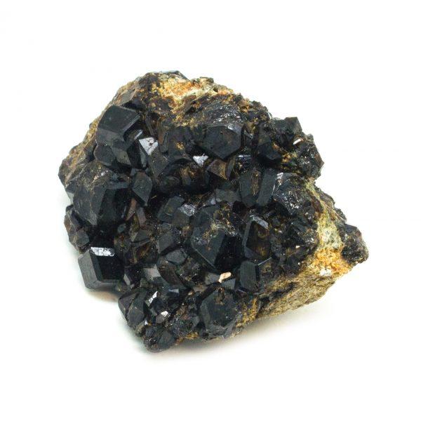 Grossular Garnet Cluster-131661