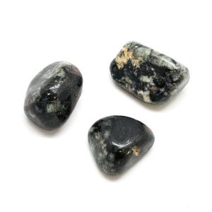 Eudialyte Tumbled Stone Set (Large)-0