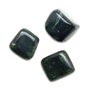 Jade Tumbled Stone Set (Large)-0