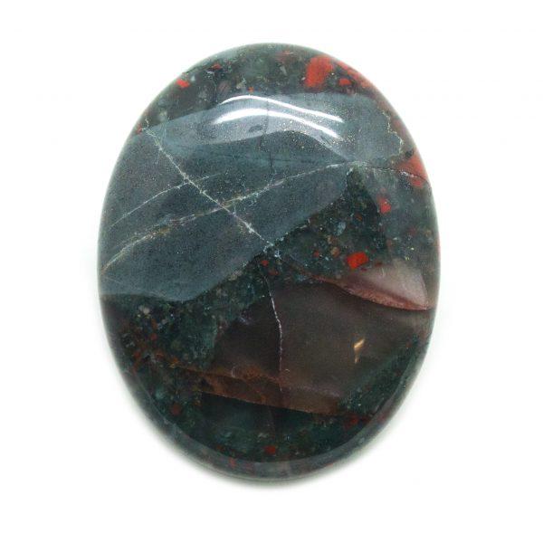 Bloodstone Palm Stone-132992