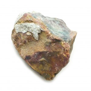 Morrisonite Jasper Rough Crystal-123911