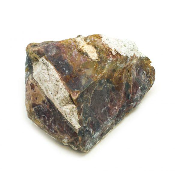 Morrisonite Jasper Rough Crystal-123923