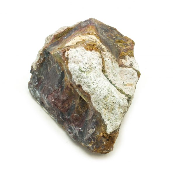 Morrisonite Jasper Rough Crystal-123924