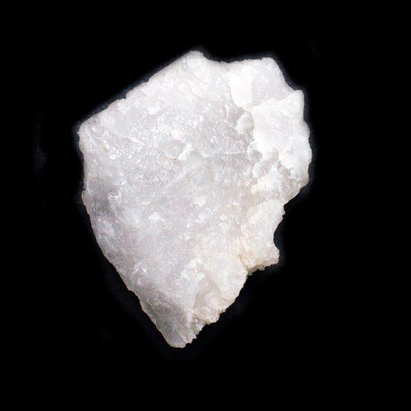 Etched Empathic Warrior Quartz Crystal-139727