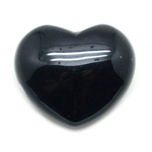 Black Obsidian Heart-0