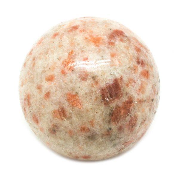 Sunstone Sphere (60mm)-0