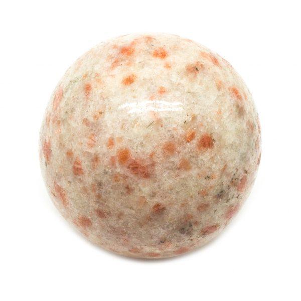 Sunstone Sphere (60mm)-135333