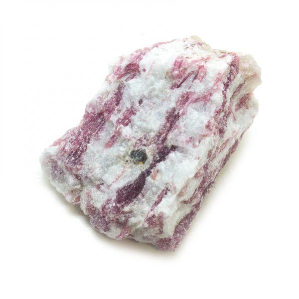 Pink Tourmaline in Matrix Crystal (Small)-137885