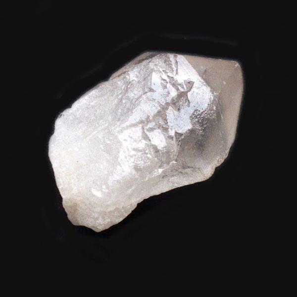 Etched Empathic Warrior Quartz Crystal-139752