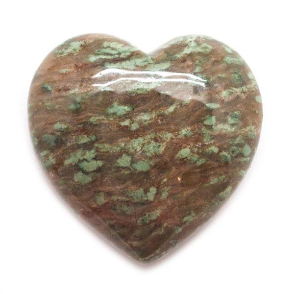 Nunderite Heart-116664