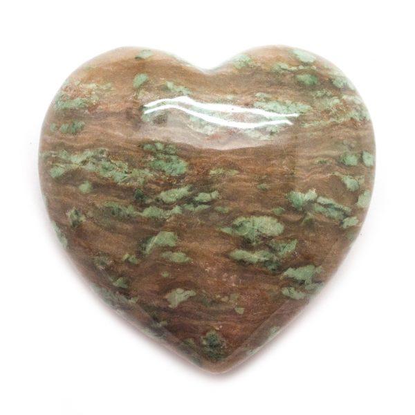 Nunderite Heart-116663