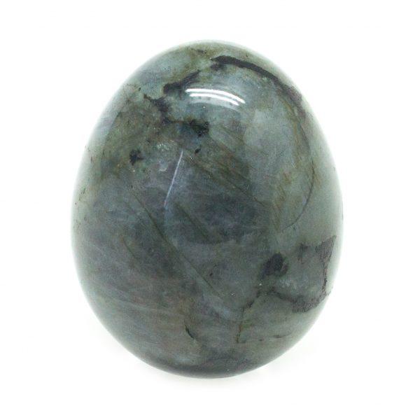 Labradorite Peacock Egg-0