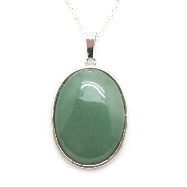 Green Aventurine Pendant-140899