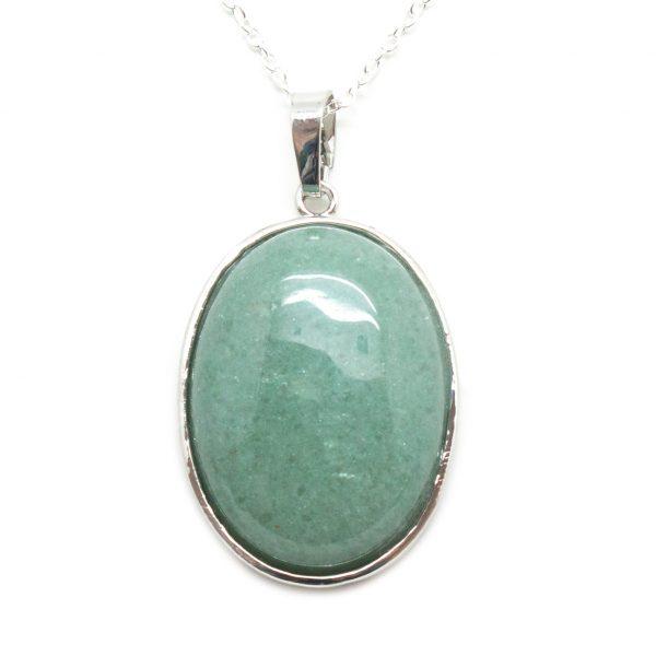 Green Aventurine Pendant-140898
