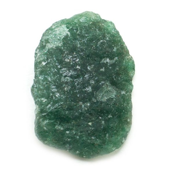 Green Hummingbird Quartz Rough Crystal (Small)-0