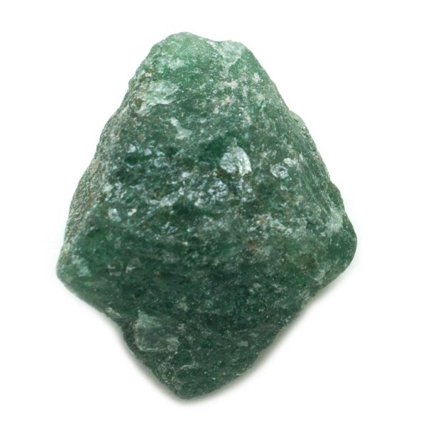 Green Hummingbird Quartz Rough Crystal (Small)-207582