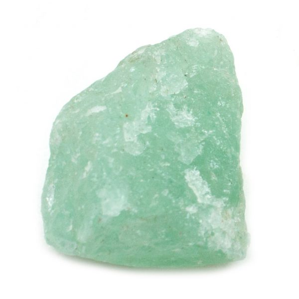 Green Hummingbird Quartz Rough Crystal (Small)-207584