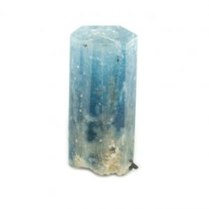 Deep Blue Aquamarine Crystal-146411