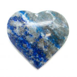 Lapis Lazuli Heart-0