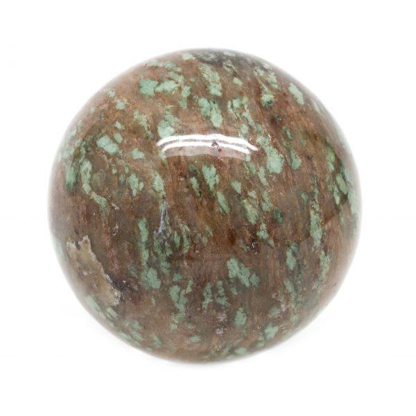 Nunderite Sphere (40-50mm)-156661