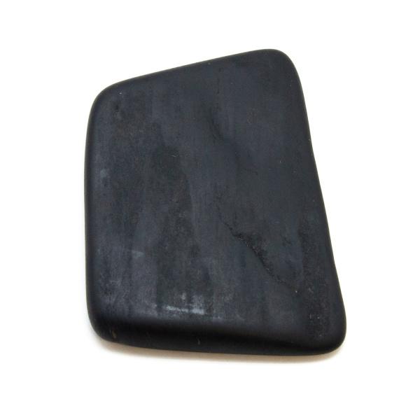 Black Jade Hand Piece (Large)-0