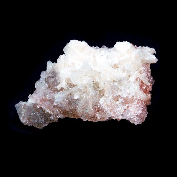Druzy Apophyllite Cluster-0