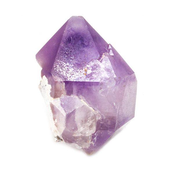 Hourglass Amethyst Crystal-152021
